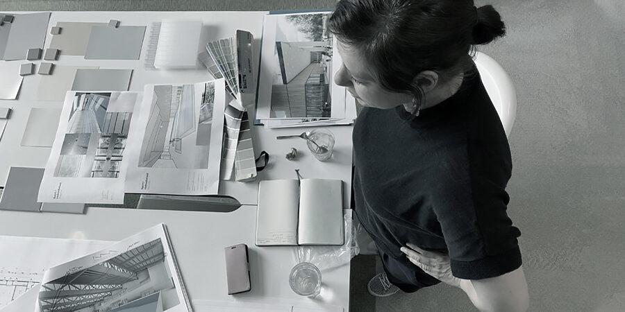 Interior Experience design DAY Creative