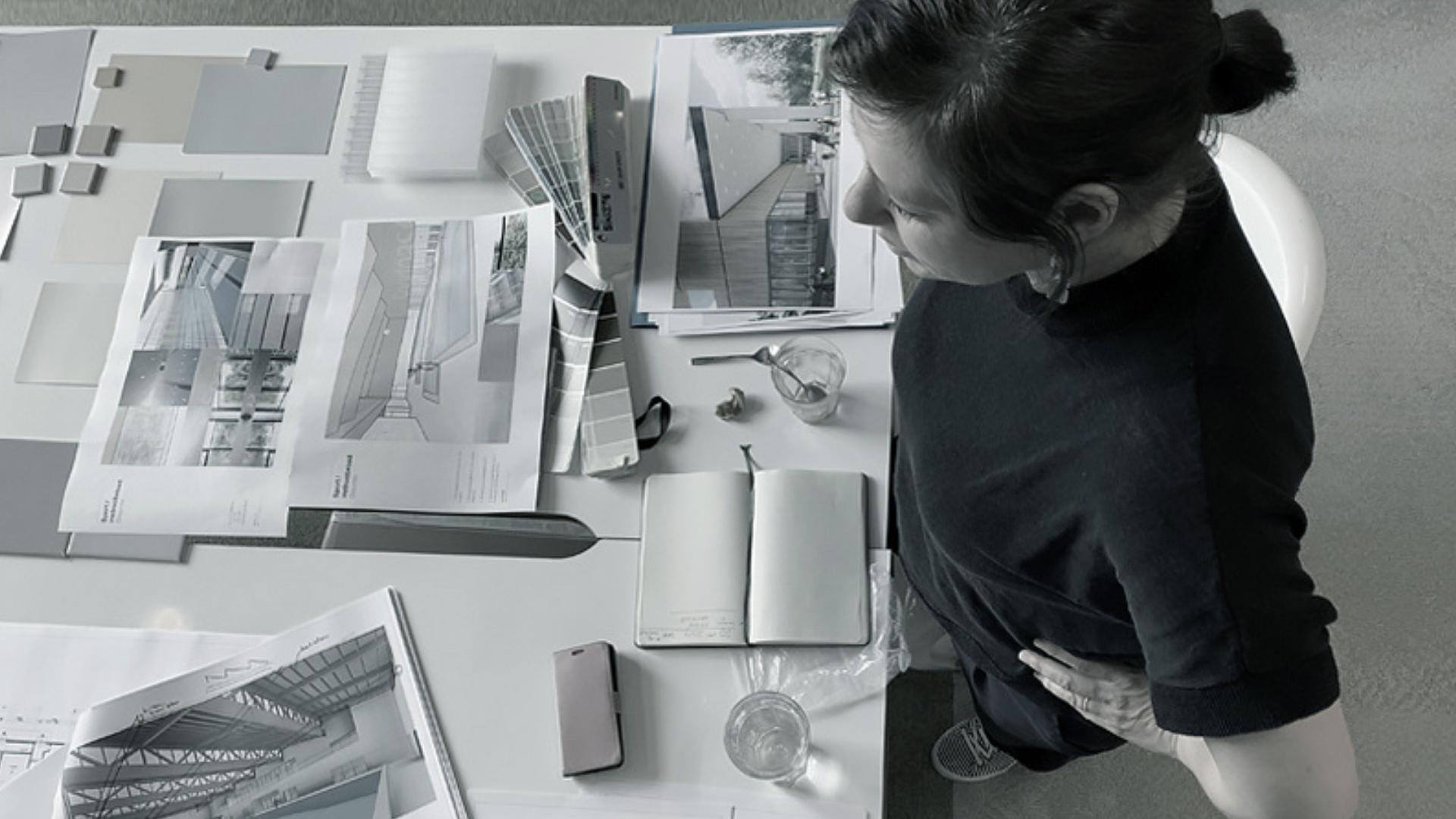 Interior Designer Experience DAY Creative