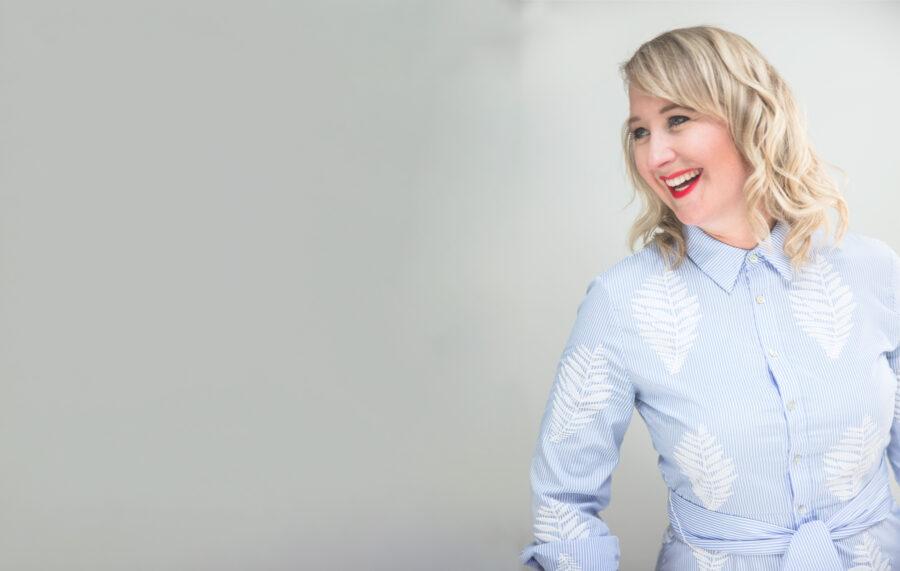 Anniek Koelmans Head of Client Management DAY Creative
