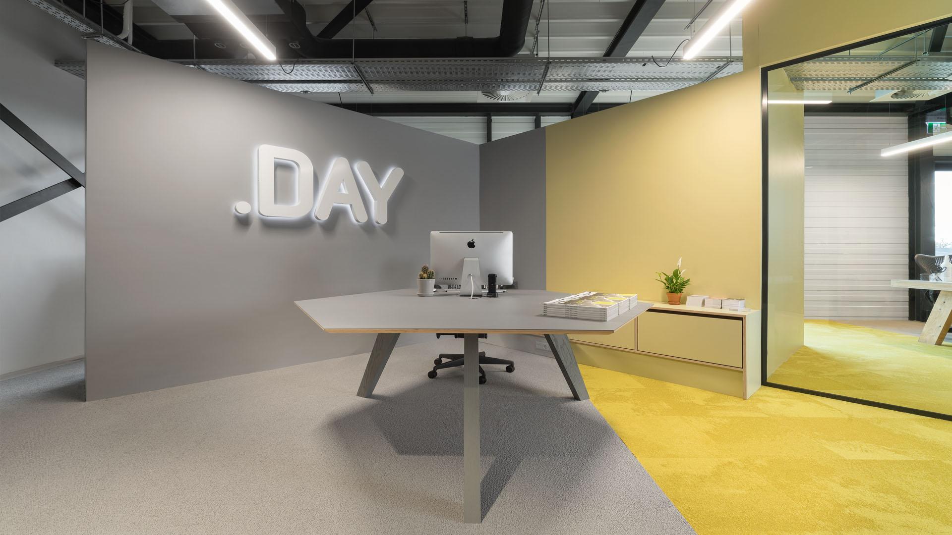 DAY team work DAYinthelifeof Creative office Amsterdam